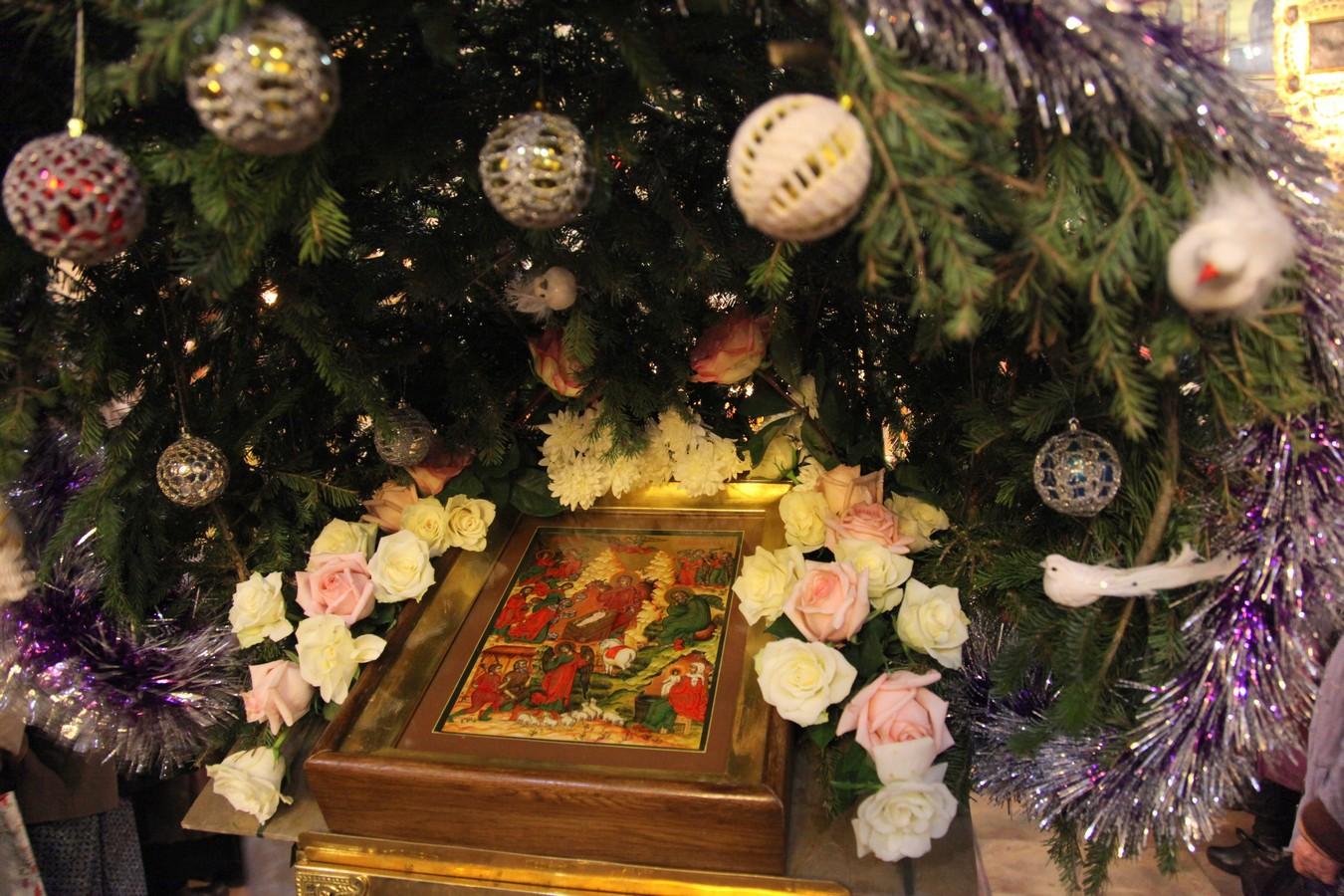 Рождество Христово 2012