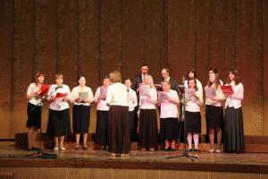 Учебный хор