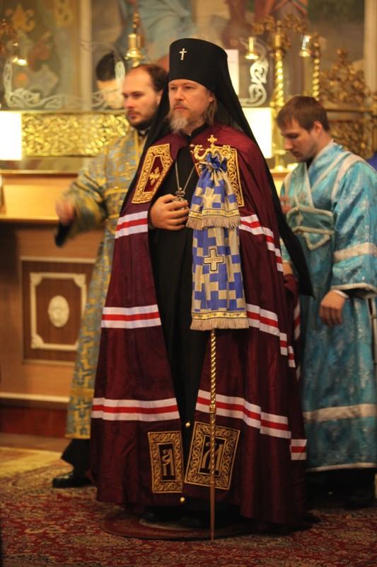 День памяти святых праведных Симеона и Анны