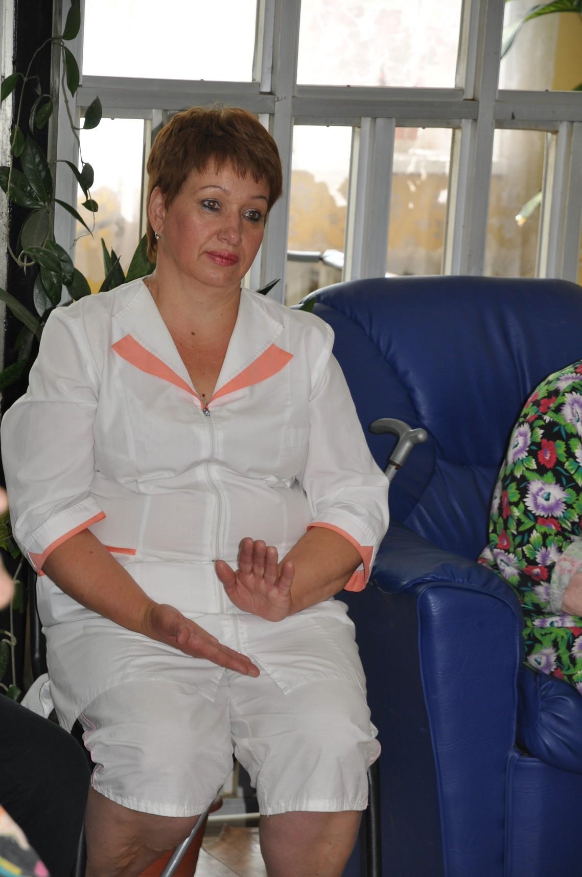 ПСУ Грибцово
