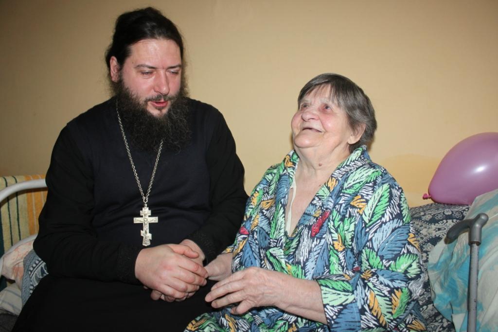 """Поздравления в ПСУ """"Грибцово"""""""