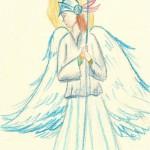 12 Пыхтина Мария 13 лет