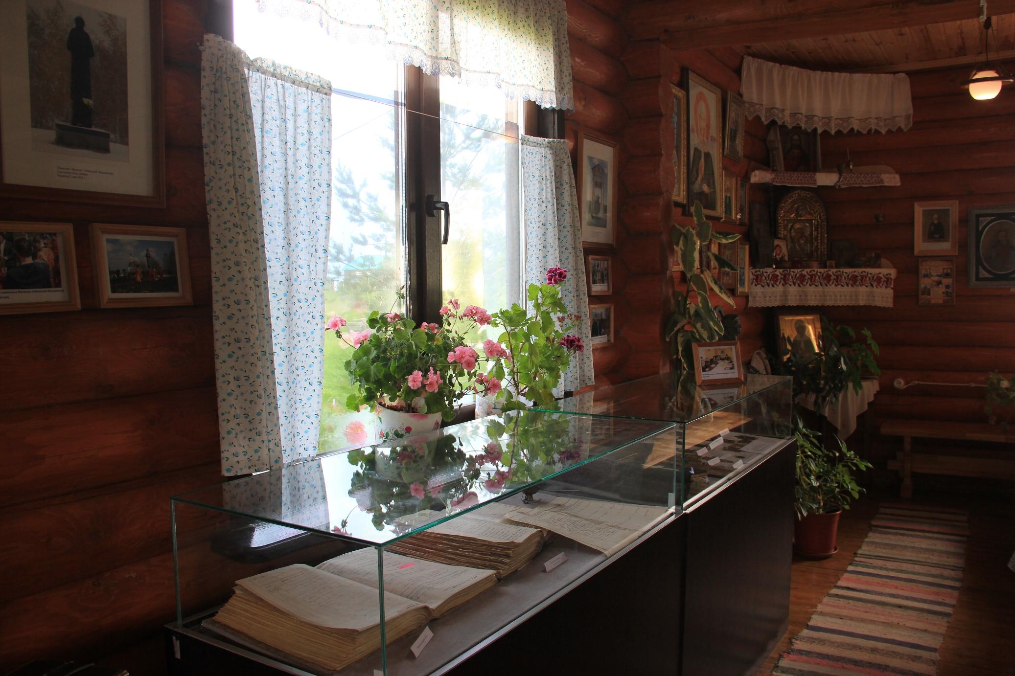 Состоялась паломническая поездка в Себино