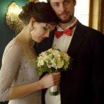 Поздравляем с таинством венчания