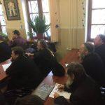 Состоялось собрание общественных методистов