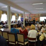 Первый Съезд семейных клубов трезвости