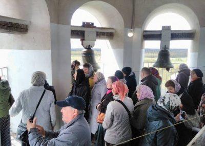 Состоялась паломническая поездка в Кимры.