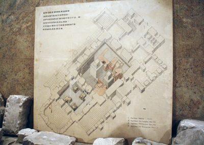 Состоялось паломничество к святыням московских храмов.