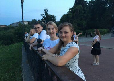 Состоялась паломническая поездка молодежной группы храма