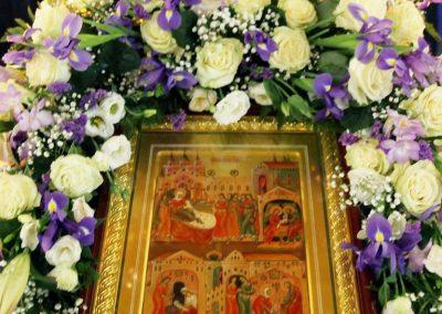 Рождество Божией Матери. Фотогалерея