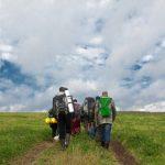 Пешее паломничество к прп. Сергию