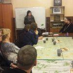В Викариатской школе подготовки ведущих СКТ начался цикл «Беседы о Вере»