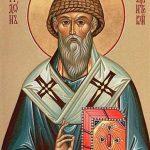 День памяти святителя Спиридона