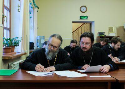 Состоялась аккредитация общественных методистов ОПК