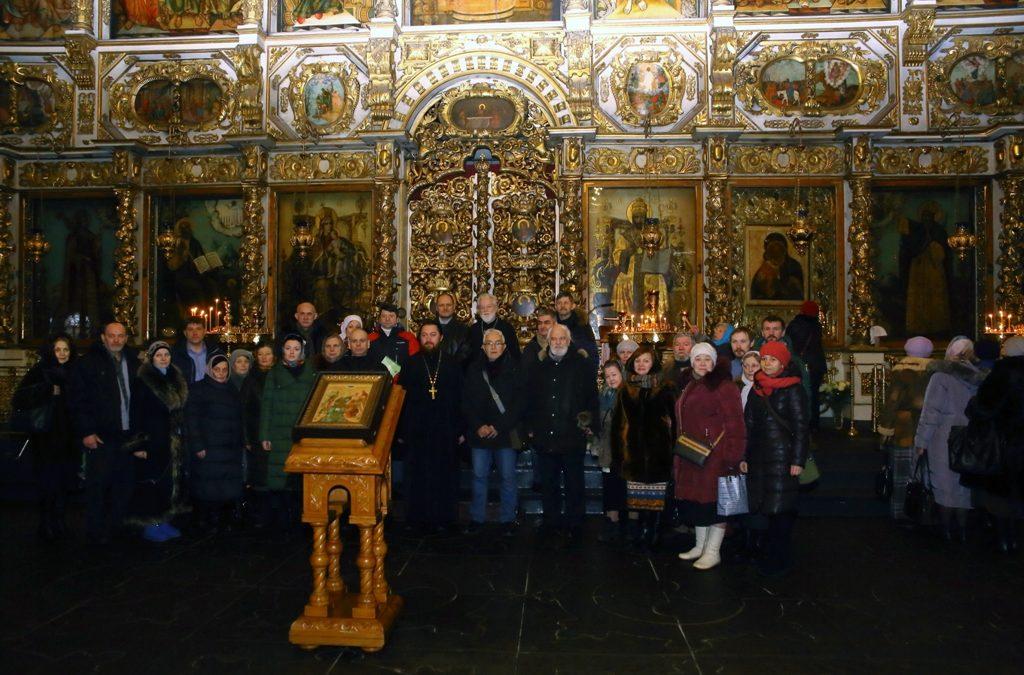 Всероссийский Съезд семейных клубов трезвости состоялся в Москве