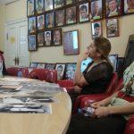 Состоялся круглый стол, посвященный памяти С.А. Рачинского