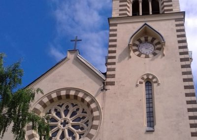 Прихожане храма посетили Иоанно-Предтеченский монастырь.