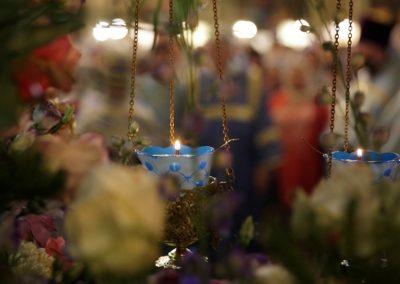 Праздник Успения Пресвятой Богородицы. Фоторепортаж.