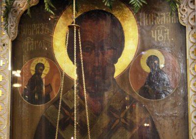 С днем памяти святителя Николая, архиепископа Мир Ликийских чудотворца
