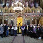 Трезвенные богослужения и  изъявление обетов трезвости