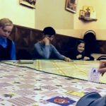 Состоялась беседа психолога с подростками