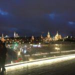 Состоялось пешее паломничество по Москве