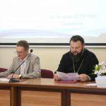 О трезвенной работе в Северном викариатстве говорили на научной конференции в Смоленске