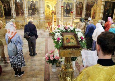 День святых апостолов Петра и Павла. Фотогалерея
