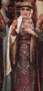 1050-летие памяти святой равноапостольной великой княгини Ольги
