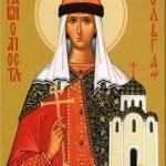 К 1050-летию преставления святой равноапостольной княгини Ольги