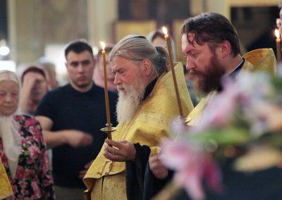 День памяти св. равноап. князя Владимира. Фотогалерея