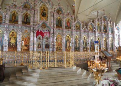 Состоялась паломническая поездка в Иоанно-Богословский монастырь