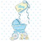 Поздравляем с новорожденным