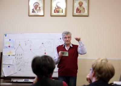 IV Рождественские чтения образовательных организаций Северного округа г. Москвы