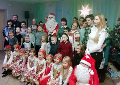 """Детский праздник в ЦСПСиД """"Сокол"""""""