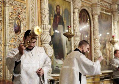 Праздник Крещения Господня. Фотогалерея