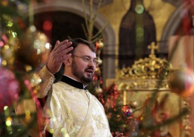 Рождество Христово (фотогалерея)