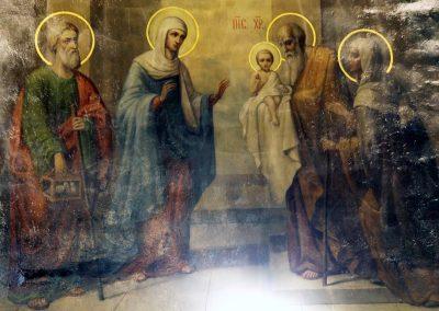 Праздник Сретения Господня. Фотогалерея