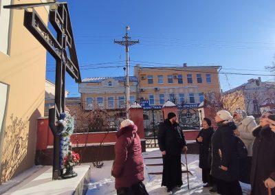 Состоялась паломническая поездка в Калугу
