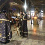 Молебен об отпавших от православия