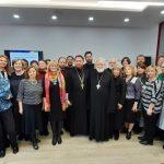 Специалисты Координационного центра ПАН Северного викариатства приняли участие в организации научной конференции в Москве
