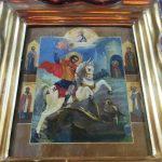 Святой вмч. Георгий Победоносец