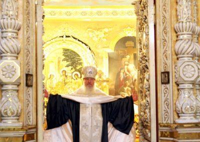 Праздник Вознесения Господня. Галерея