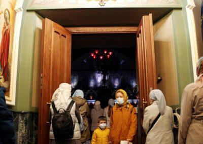 Праздник Рождества Пресвятой Богородицы. (фото)