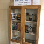 Начала работу миссионерская библиотека