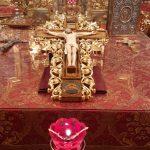 Праздник Воздвижения Честнаго и Животворящего Креста Господня