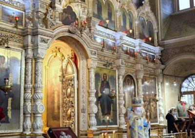 Праздник в честь Казанской иконы Божией Матери