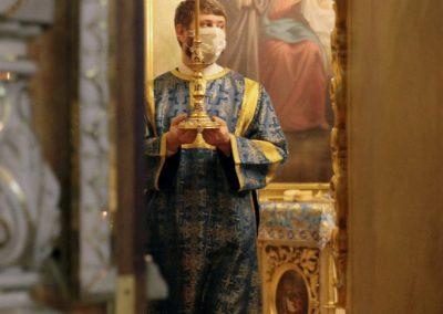 Праздник Введения во храм Пресвятой Богородицы . Фотогалерея