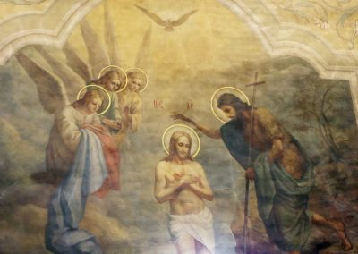 Праздник Богоявления Господня. Фотогалерея