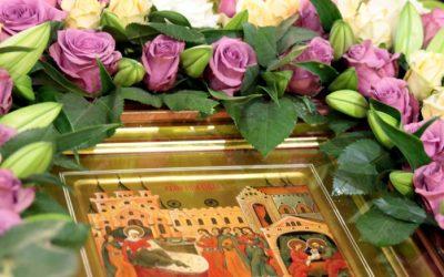 Рождество Пресвятой Владычицы нашей Богородицы и Приснодевы Марии. Фото